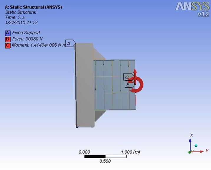 بررسی تاثیرات خستگی بر روی رفتار دینامیکی سازه بلند با سیستم لولهای همراه با مهاربند جانبی تحت بار باد