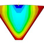 بررسی عملکرد لرزهای سدهای بتنی قوسی با استفاده از تحلیل احتمالاتی