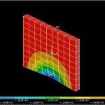 آنالیز سهبعدی کامپوزیتها در نرم افزار ANSYS APDL